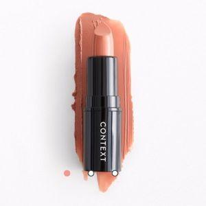 Context Matte Lipstick in Come Clean